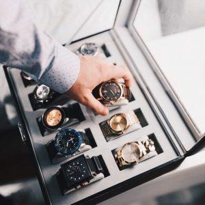 紳 士 手 錶