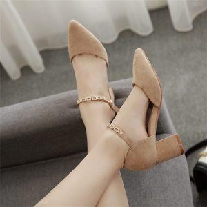 精選質感涼鞋