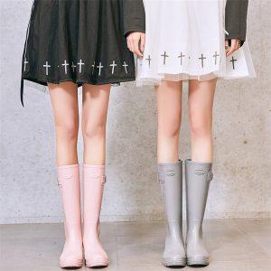 雨鞋/踩水鞋
