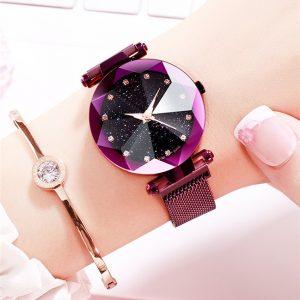 網 美 手 錶