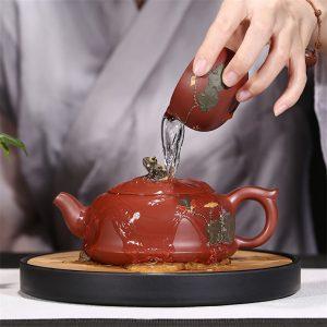 東 方 茶 具