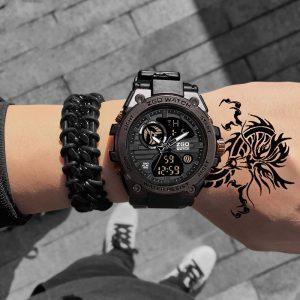 運 動 手 錶
