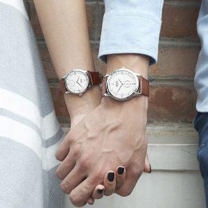 情 侶/閨 蜜 手 錶