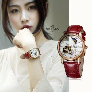 女 性 手 錶