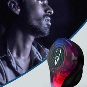 無 線 藍 牙 耳 機