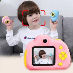 兒 童 相 機