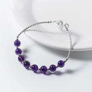 紫水晶【事業人緣】