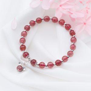 粉 晶 / 草 莓 晶