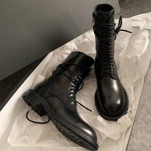 短靴/馬丁鞋