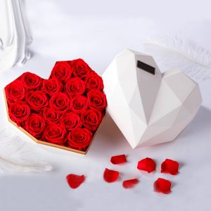 日式花語禮盒