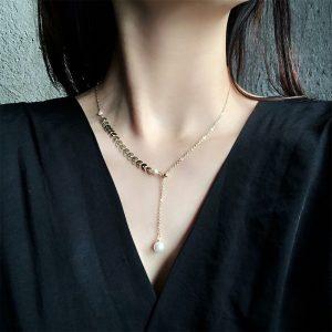 項 鍊 / 頸 飾