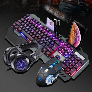 鍵 盤 滑 鼠