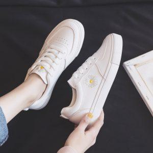 小白鞋/餅乾鞋/帆布鞋