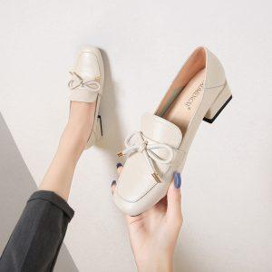 跟鞋/樂福鞋/豆豆鞋