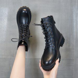 靴子/高幫鞋/馬丁鞋