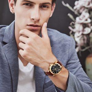 男 士 手 錶