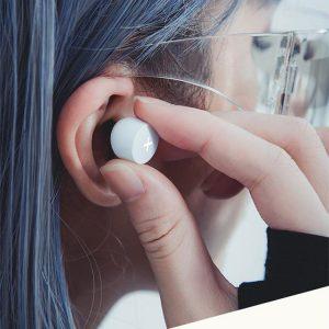 真無線入耳式