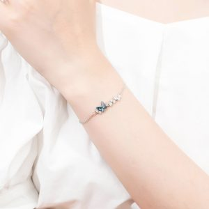 純銀手鍊手環